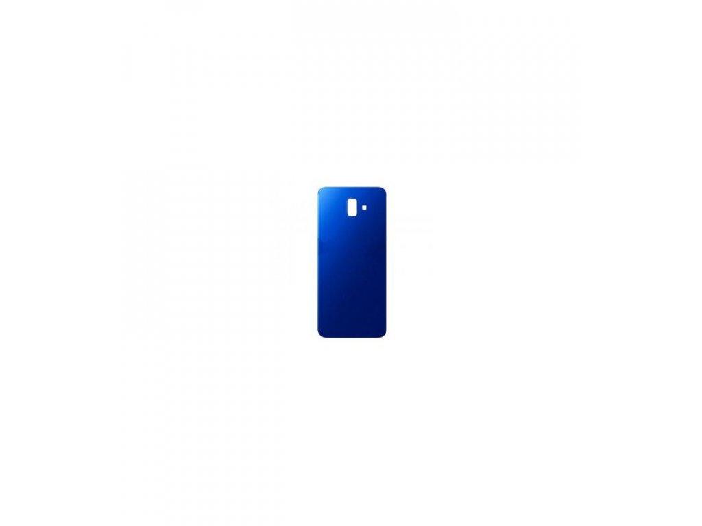 Zadný kryt Samsung J4 Plus J410 modrá farba