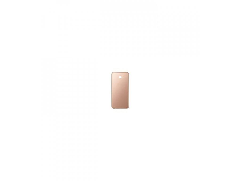 ZADNÝ KRYT SAMSUNG J4 PLUS J410 Zlatá farba
