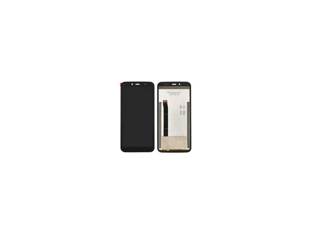 LCD Displej a dotyková plocha Blackview BV5500 čierna farba