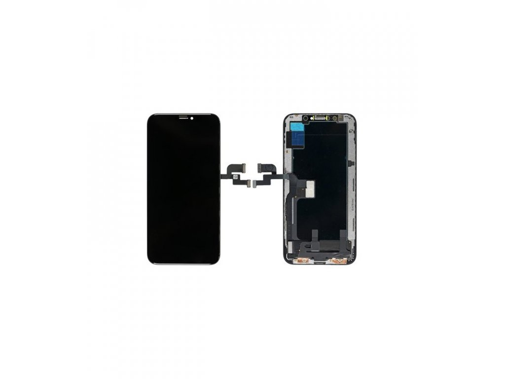 lcd displej apple iphone xs a dotykove sklo