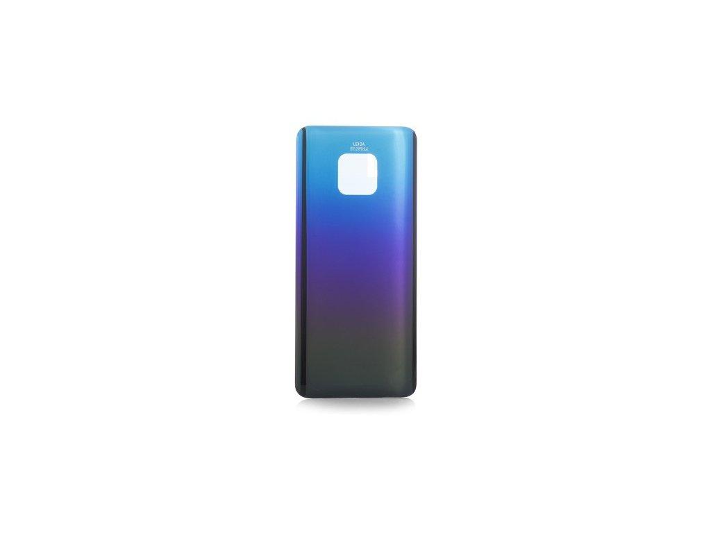 Huawei Mate 20 Pro Zadný kryt Aurora farba