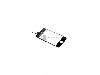 Dotyková plocha Iphone 3gs čierna farba