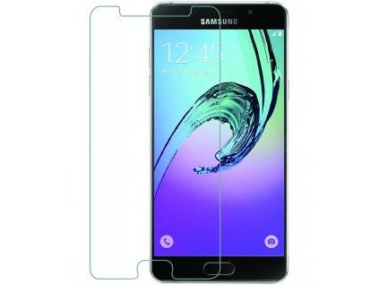 Ochranné tvrdené sklo na Samsung Galaxy A5 (2016) A510