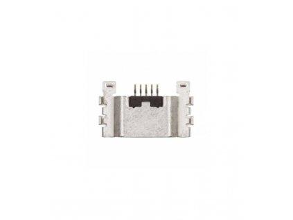 Nabíjací konektor Sony Xperia Z1 L39h C6903, C5502 M36h Xperia ZR, Z2, Z3