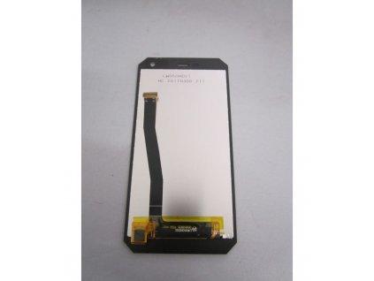 LCD displej a dotykove sklo myPhone Hammer Energy