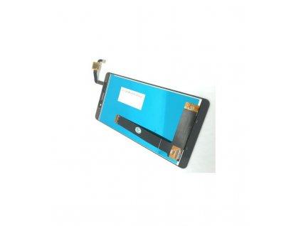 Coolpad Modena 2 E502 LCD displej a dotyk čierny