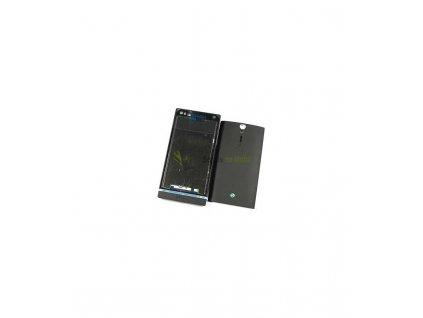 Náhradný kryt Sony Xperia S LT26