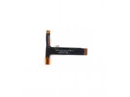 Flex HTC Desire X - displej - základová doska
