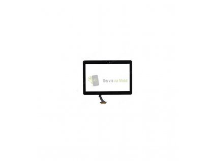 Dotyková plocha Samsung Galaxy Tab 2 P5100, N8000, N8010, P5110 čierna