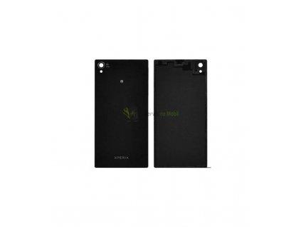 Zadný kryt vhodný pre Sony Xperia Z1 (C6903) OEM čierna farba