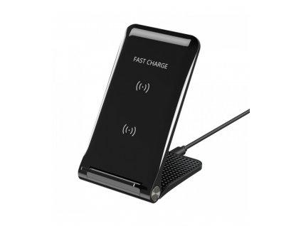 Nabíjačka Wireless  pre iPhone / Samsung / Huawei / Xiaomi / Nokia