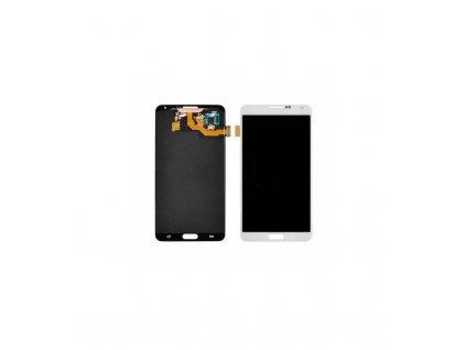 LCD displej a dotyková plocha Note 3 N9005 biela farba