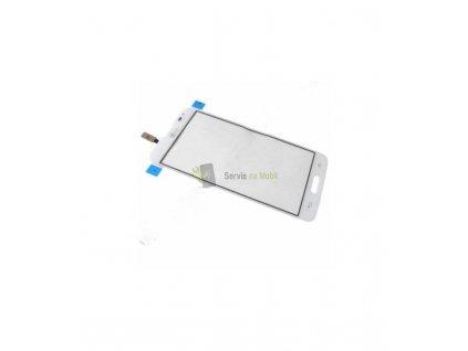 Dotyková plocha LG F70 biela farba