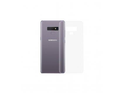 2.5D 9H ochranná fólia na zadný kryt Samsung Galaxy Note 9 N960f