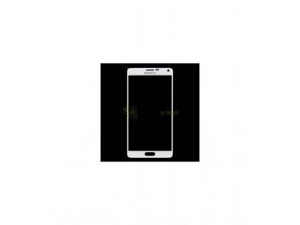 LCD displej a dotyková plocha Samsung Galaxy Note 4 N910F biela farba