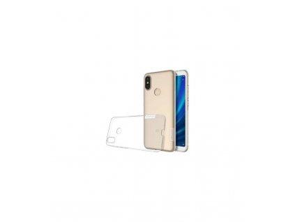 Puzdro Xiaomi  Mi A2 lite / Redmi 6 pro Nillkin čierna farba