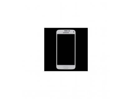 LCD Display a dotyková plocha Samsung S5 mini G800 - biela farba