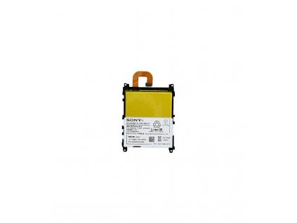 Batéria LIS1525ERPC Sony Xperia Z1 C6903 1271-9084 3000mAh