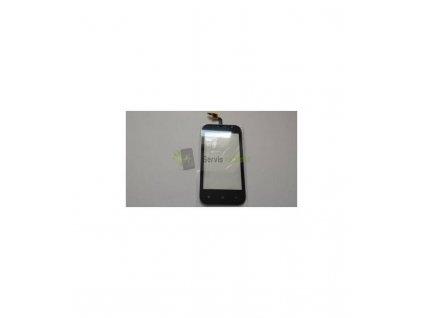 Dotyková plocha Prestigio MultiPhone 4044 DUO (PAP 4044) - čierna farba