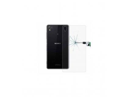 Ochranné tvrdené sklo Sony Xperia Z3 plus na zadný kryt
