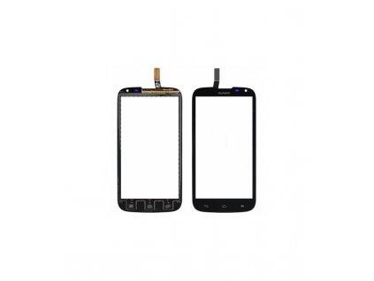 Dotyková plocha Huawei Ascend G610-U20 čierna farba