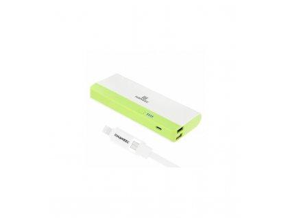 Haweel Power Bank 11000mah pre Apple a micro USB
