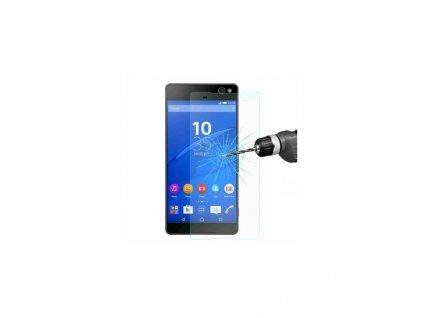 Ochranné tvrdené sklo Sony Xperia C5 Ultra