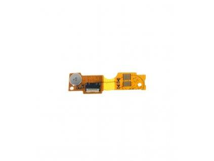 Flex kábel s mikrofónom Sony Xperia P LT22i