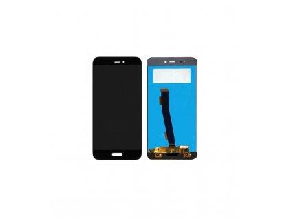 LCD displej a dotyková plocha Xiaomi Mi5 čierna farba