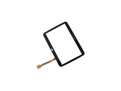 Dotyková plocha Samsung Galaxy Tab 3 10.1 P5200, P5210 čierna farba