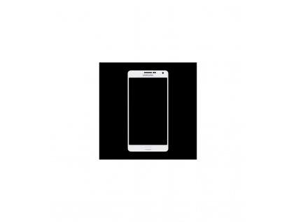 LCD displej dotyková plocha Samsung Galaxy A7 A700F - Biela farba