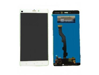 LCD displej a dotyková plocha Xiaomi Mi Note PRO biely