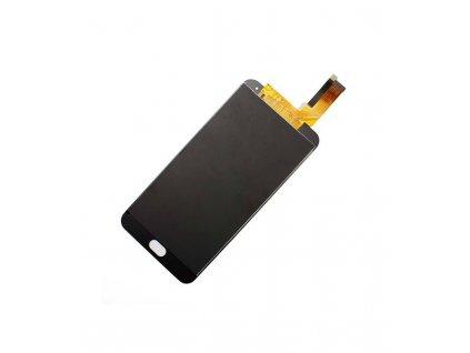 LCD Displej a dotyková plocha Meizu MX4 Pro 5.5 čierna farba