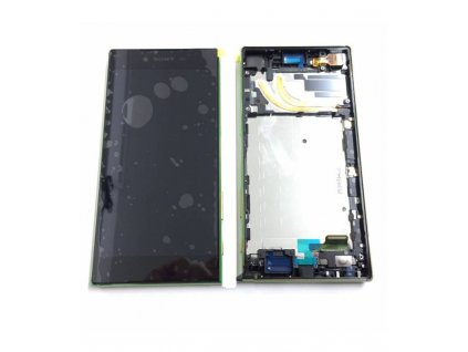 LCD Displej a dotykove sklo Sony Xperia Z5 Premium E6853 s rámom