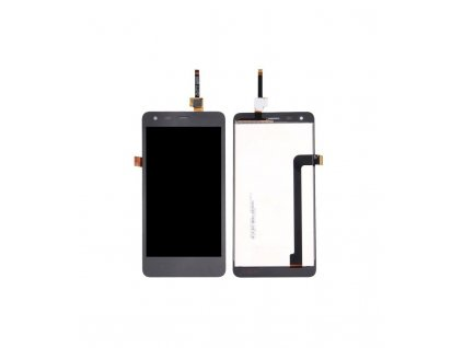LCD displej a dotykove sklo Xiaomi Redmi 2 čierna farba