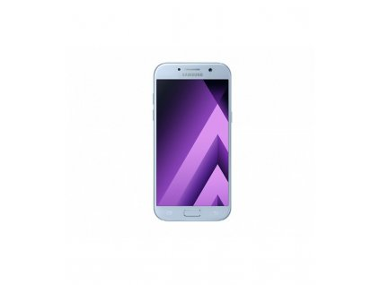 LCD displej a dotyková plocha Samsung Galaxy A3 (2017) A320 modrá farba