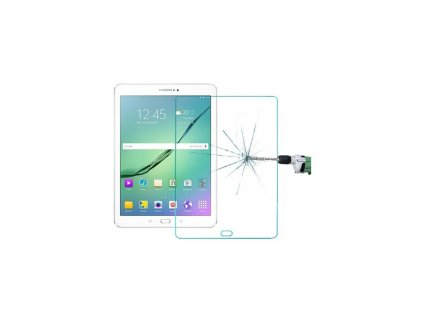 Ochranné tvrdené sklo 9H Samsung Galaxy Tab S2 9.7 / T810 / T815