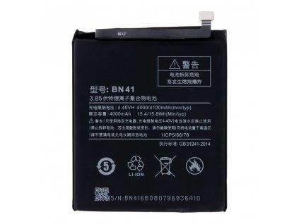 Batéria BN41 Xiaomi Redmi Note 4 Li-Ion 4100mAh