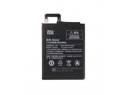 Batéria BN42 Xiaomi Redmi 4 Li-Ion 4100mAh