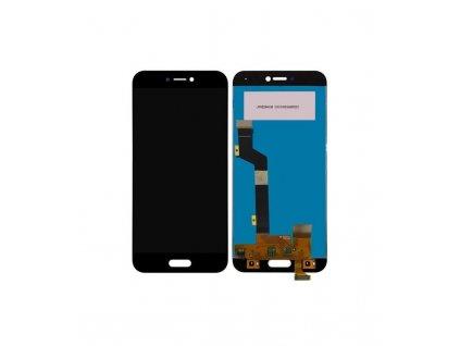 LCD displej a dotyková plocha Xiaomi Mi 5c čierny