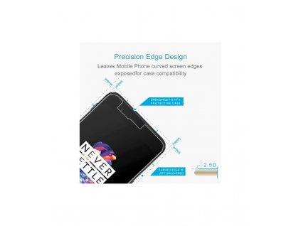 Ochranné tvrdené sklo OnePlus 5 0.3mm 9H