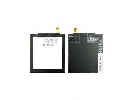Batéria BM31 Xiaomi Mi 3 Li-Ion 3050mAh