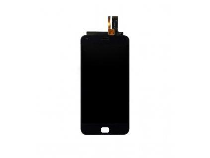LCD displej a dotyková plocha UMI Touch X čierna farba