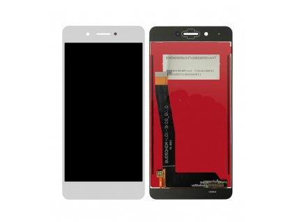LCD displej a dotyková plocha Huawei Honor 6c / Enjoy 6s Nova Smart biela farba