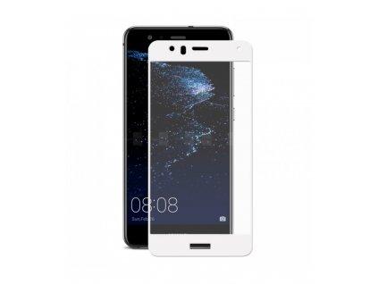 0,26mm 2.5D 9H Ochranné tvrdené sklo Huawei P10 lite biela farba