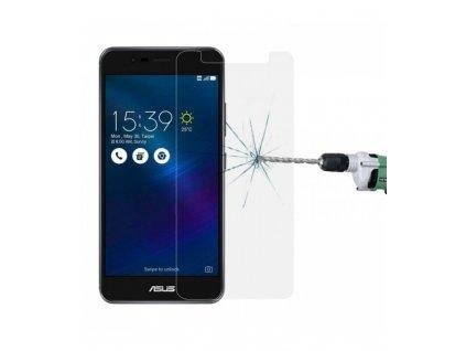0,26mm 2.5D 9H Ochranné tvrdené sklo Asus ZenFone 3 Max ZC553KL