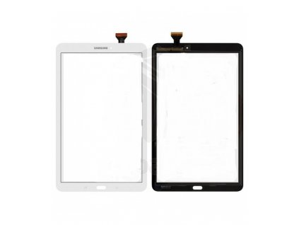 Dotyková plocha Samsung Galaxy Tab E 9.6 T560 , T561 Galaxy Tab E biela farba