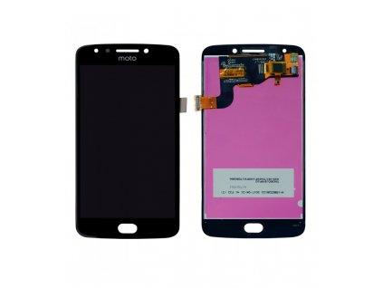 LCD Displej + Dotykové sklo Motorola Moto E4