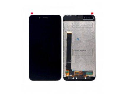 LCD displej a dotyková plocha Xiaomi Mi A1 / Mi 5x MDG2  čierna farba