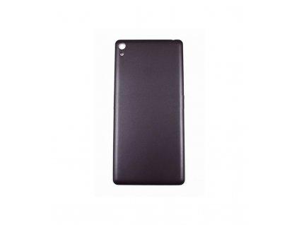 Zadný kryt Sony Xperia E5 čierna farba